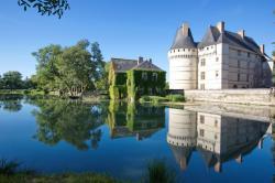 Chateau de l islette 8